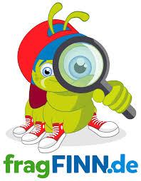 Suchmaschine für Kinder - search engine for kids